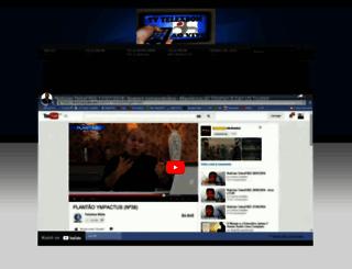 tvtelexbom.blogspot.com.br screenshot