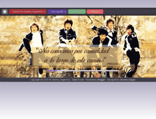 tvxqmydestiny.blogspot.com screenshot
