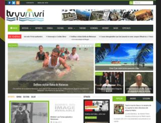 tvyumuri.blogspot.com screenshot