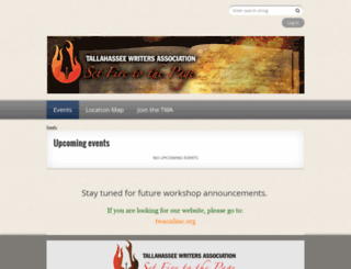 twa.wildapricot.org screenshot