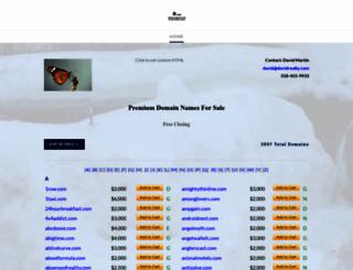 twibs.com screenshot
