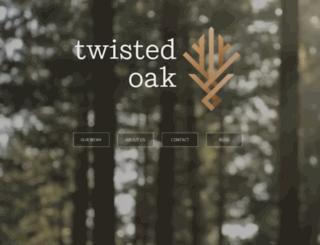 twistedoakstudios.com screenshot