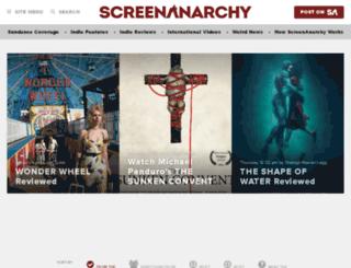twitchfilm.net screenshot
