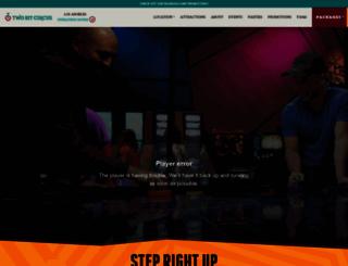 twobitcircus.com screenshot
