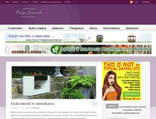 twojalawenda.pl screenshot