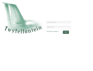 twyfelfontein.eu screenshot