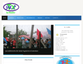 txlaradio.net screenshot