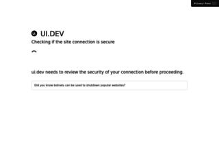 tylermcginnis.com screenshot
