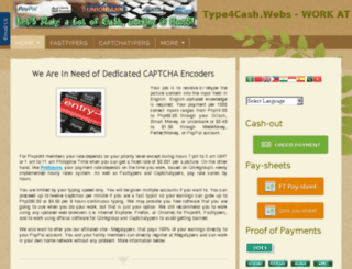 type4cash.webs.com screenshot