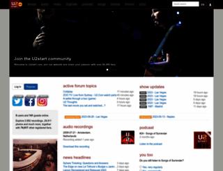 u2start.com screenshot
