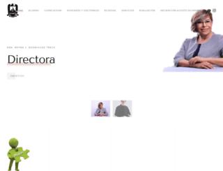 uacfcatorreon.com.mx screenshot