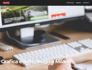 uaumedia.com screenshot