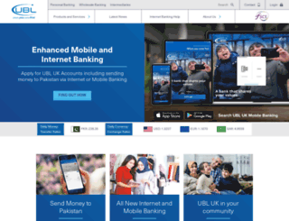 ubluk.com screenshot