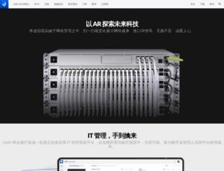 ubnt.com.cn screenshot