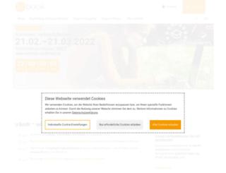 ubook.at screenshot
