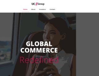 uc.com screenshot