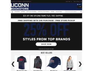 uconncoop.com screenshot