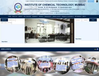 udct.org screenshot