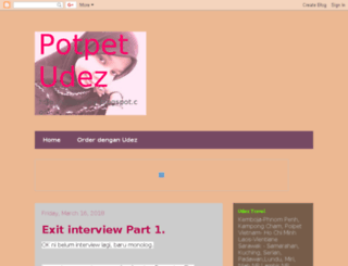 udezstory.blogspot.com screenshot