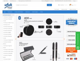 ufuktanitim.com.tr screenshot