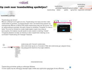 ugge.nl screenshot