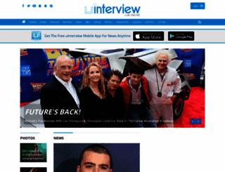 uinterview.com screenshot
