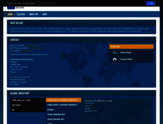 uip.com screenshot