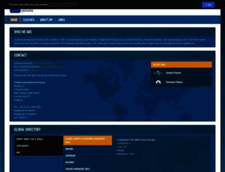 uip.com screenshot