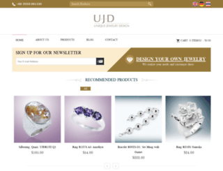ujd-shop.com screenshot