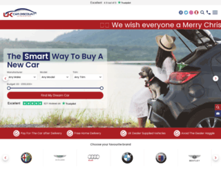 uk-car-discount.co.uk screenshot