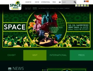 uk.space.fr screenshot