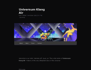 ukadisco.com screenshot