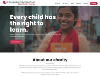 ukbet-bd.org screenshot