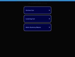 ukcd-directory.co.uk screenshot