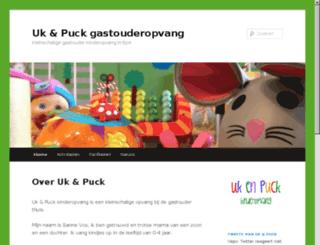 ukenpuck.nl screenshot
