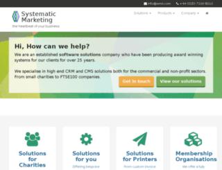 ukindex.co.uk screenshot