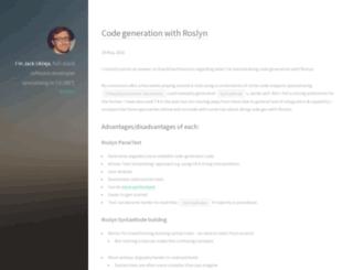 ukleja.com screenshot