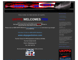 ukppg.com screenshot