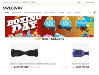 ukswegways.com screenshot