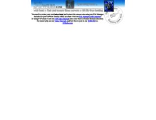 uliki.50webs.org screenshot