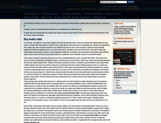 ultraduster.com screenshot