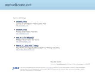 umweltzone.net screenshot