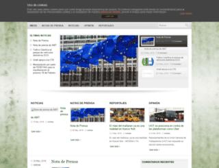 unalt.es screenshot