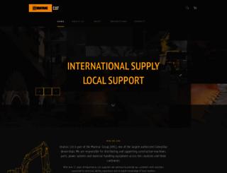 unatrac.com screenshot