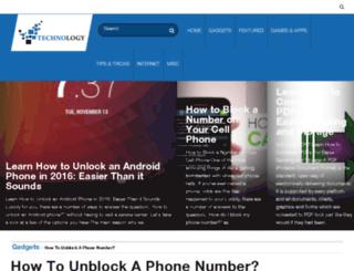 unblockbeast.com screenshot