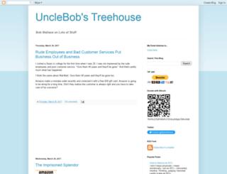 uncabob.blogspot.in screenshot