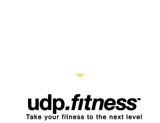undisputed.com screenshot