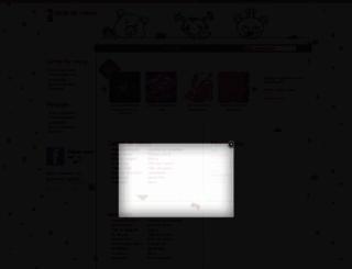 unecartedevoeux.com screenshot