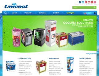 uneedcool.com screenshot