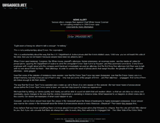ungagged.net screenshot